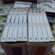 Series de TV: LOS SERRANOS 2ª TEMPORADA COMPLETA. 10 DVD. 3 EPISODIO POR DVD. C22DVD. Lote 62627452
