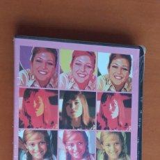 Cine: DVD NUEVO MARISOL LA PELÍCULA ANTENA 3 FILMS TV TELEVISIÓN BASADA EN MARISOL FRENTE A PEPA FLORES. Lote 95848480