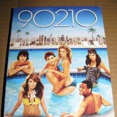 Series de TV: 90210 (FIRST SEASON) (IMPORTACION,UK) ¡¡OFERTA 3X2 EN SERIES DVD!! (LEER DESCRIPCION). Lote 63577928