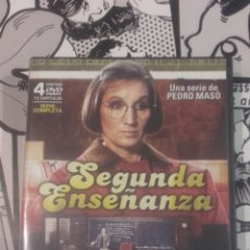 Cine: SEGUNDA ENSEÑANZA-ANA DIOSDADO. Lote 63686873