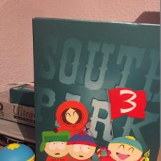 Cine: SOUTH PARK TEMPORADA 3 COMPLETA - PAL. Lote 64677239