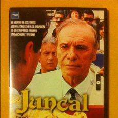 Series de TV: JUNCAL (SERIE TVE) - DVD Nº 2 CON CAPÍTULOS 3. 4 Y 5. RTVE/DIVISA 1989. Lote 65899674