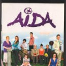 Series de TV: DVD 16 CAPITULOS SERIE AIDA - SEPTIMA TEMPORADA PRIMERA PARTE. Lote 148832554