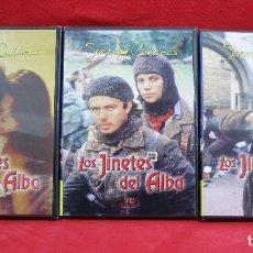 Series de TV: LOS JINETES DEL ALBA. Lote 68947105