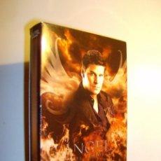 Series de TV: SERIE ANGEL TEMPORADA CUARTA 6 DVD EPISODIOS 1 - 22. Lote 69959361
