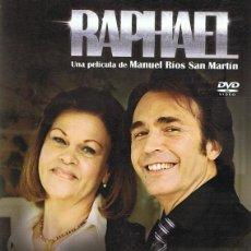 Series de TV: DVD RAPHAEL CAPÍTULO 2. Lote 71069473