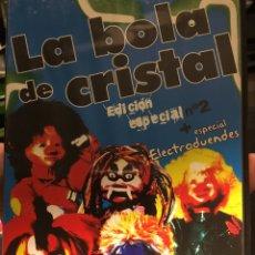 Cine: LA BOLA DE CRISTAL. EDICIÓN ESPECIAL NÚMERO 2. Lote 71680229