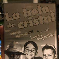 Cine: LA BOLA DE CRISTAL. EDICIÓN ESPECIAL NÚMERO 4. Lote 71680363
