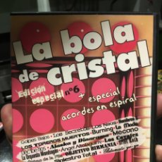 Cine: LA BOLA DE CRISTAL. EDICIÓN ESPECIAL NÚMERO 6. Lote 71680651