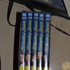 Series de TV: COLECCION DVD FORTUNATA Y JACINTA TELEVISION ESPAÑOLA . Lote 72250171