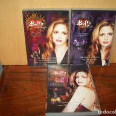 Séries TV: PACK BUFFY CAZAVAMPIROS - SEXTA TEMPORADA EN DVD - 6 DVDS. Lote 73004671