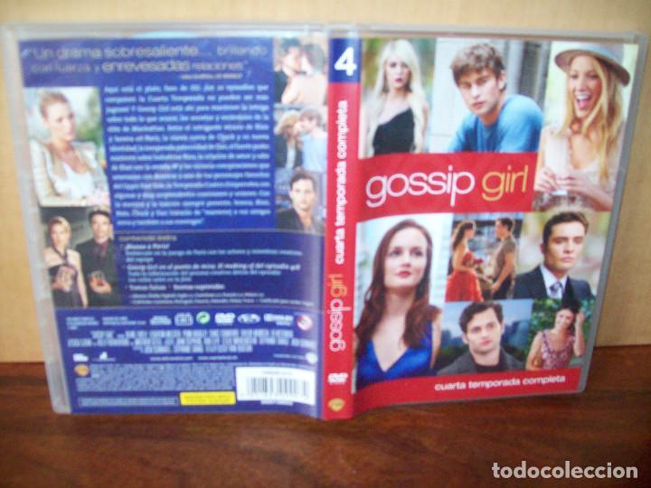 pack gossip girl - cuarta temporada completa e - Comprar Series de ...