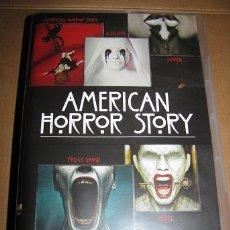 Cine: AMERICAN HORROR STORY PACK TEMPORADAS 1-5 COMPLETAS (LEER DESCRIPCION). Lote 76337823