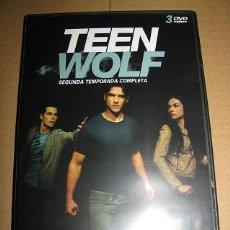Cine: TEEN WOLF (SEGUNDA TEMPORADA COMPLETA) ¡¡OFERTA 3X2 EN SERIES!! (LEER DESCRIPCION). Lote 77633837