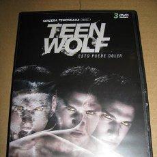 Cine: TEEN WOLF (TERCERA TEMPORADA.PARTE 1) ¡¡OFERTA 3X2 EN SERIES!! (LEER DESCRIPCION). Lote 77634157