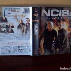 Series de TV: PACK NCIS: LOS ANGELES - PRIMERA TEMPORADA EN DVD - 6 DVDS. Lote 139565068
