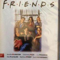 Series de TV: FRIENDS TEMPORADA 1 EPISODIOS 10-12. Lote 83377020