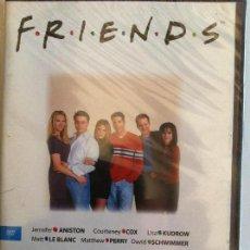 Series de TV: FRIENDS TEMPORADA 1 EPISODIOS 13-15. Lote 83377092