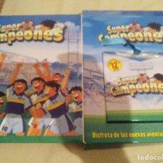Cine: SUPER CAMPEONES EL ORIGINAL. Lote 83766248