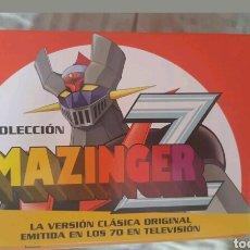 Cine: MAZINGER Z. Lote 84150743