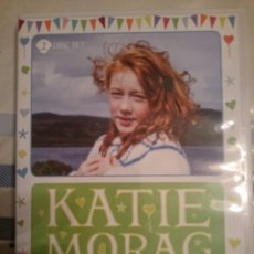 Series de TV: KATIE MORAG - THE COMPLETE SECOND SERIES - 13 CAPITULOS. Lote 84469248