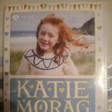 Series de TV: KATIE MORAG - THE COMPLETE FIRST SERIES - 12 CAPITULOS. Lote 84469268