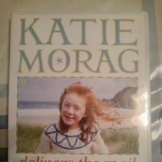 Series de TV: KATIE MORAG - DELIVERS THE MAIL AND LOTS OF OTHER STORIES - 6 CAPITULOS -REFMENOEN. Lote 84469288