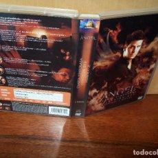 Series de TV: PACK ANGEL - CUARTA TEMPORADA EN DVD - 6 DVDS. Lote 87640320