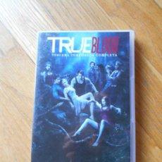 Series de TV: TRUE BLOOD, TERCERA TEMPORADA COMPLETA, 5 DVDS. Lote 88482740
