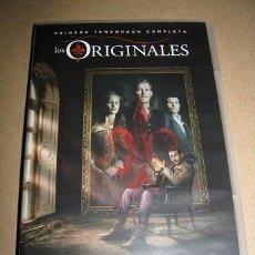 Series de TV: LOS ORIGINALES (PRIMERA TEMPORADA) ¡¡OFERTA 3X2 EN SERIES!! (LEER DESCRIPCION). Lote 89448184