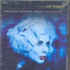 Series de TV: THE SADDEST MUSIC IN THE WORLD DVD - LOS APLAUSOS EN CADA PROYECCIÓN SON LARGUISIMOS. Lote 90375736