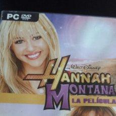 Cine: HANNAH MONTANA. Lote 93741199