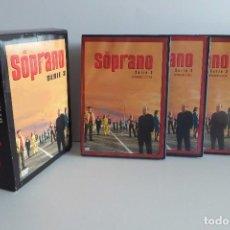 Cine: LOS SOPRANO - SERIE 3. Lote 94947667