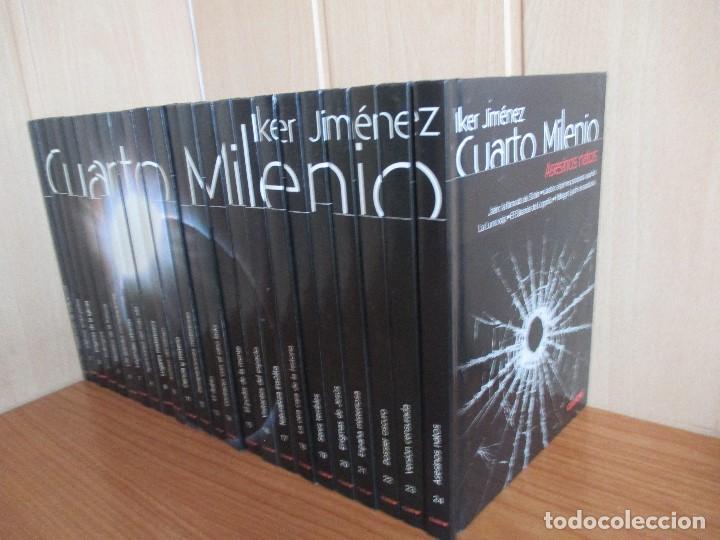 dvd: cuarto milenio, iker jimenez - serie docum - Comprar Series de ...