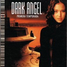 Series de TV: DVD DARK ANGEL PRIMERA TEMPORADA ( 6 DVD). Lote 96303707