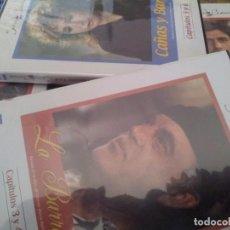 Series de TV: LOTE 8 DVD SERIES TELEVISIÓN. Lote 97056507