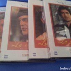 Series de TV: LA BARRACA 4 DVDS / PRECINTADOS - 6 CAPÍTULOS SERIE COMPLETA. Lote 97056891