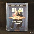 Series de TV: DOCTOR WHO - PRIMERA TEMPORADA COMPLETA - 4 DVD . Lote 98157007