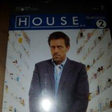 Cine: EG3/1// HOUSE TEMP 2 (7). Lote 98185795