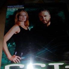 Cine: EG3/1//CSI TEMP 5 1-3 . Lote 98186256