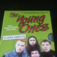 Series de TV: DVD. THE YOUNG ONES. SERIE COMPLETA EN DVD (DOS TEMPORADAS).. Lote 98869431