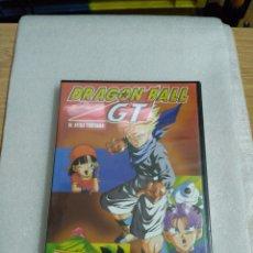 Series de TV: DVD DRAGON BALL GT EPISODIOS 7,8 Y 9. Lote 99309383