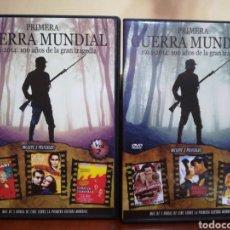 Series de TV: PRIMERA GUERRA MUNDIAL. Lote 99464659