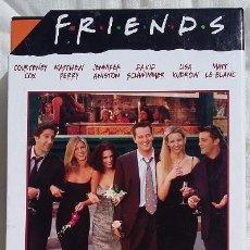 Series de TV: FRIENDS TEMPORADAS 5. 4 DVDS EN SU CAJA. Lote 99955731