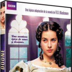 Series de TV: LORNA DOONE. Lote 140068861