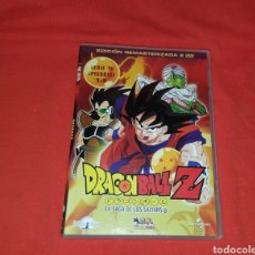 Series de TV: DVDS SERIE DRAGON BALL Z EP.1-8. Lote 100316190