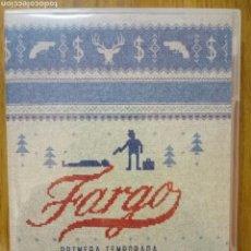 Series de TV: FARGO (TEMPORADA 1) 4 DVD. Lote 100645768