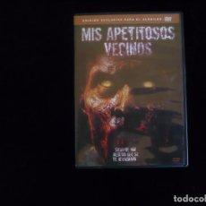 Series de TV: MIS APETITOSOS VECINOS. Lote 199715900