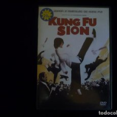 Series de TV: KUNG FU SION . Lote 101870143