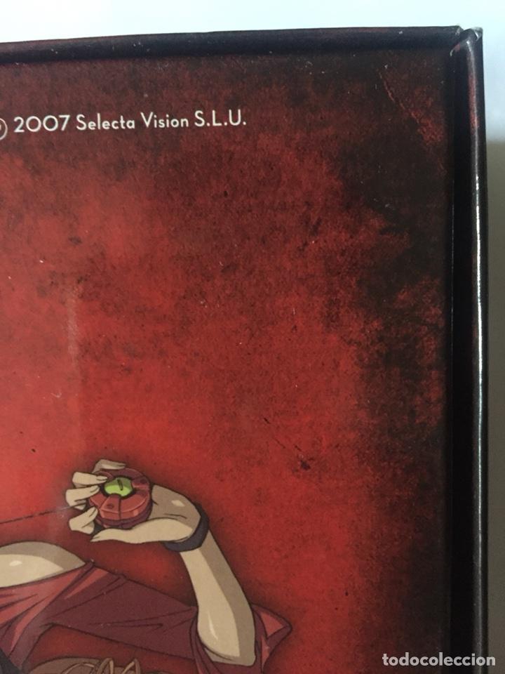 Series de TV: Gun x sword. Edición coleccionista numerada. Completa. Selecta visión. Dvd anime. 2007 - Foto 5 - 102202227